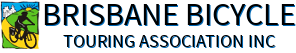 Brisbane Bicycle Touring Association Logo